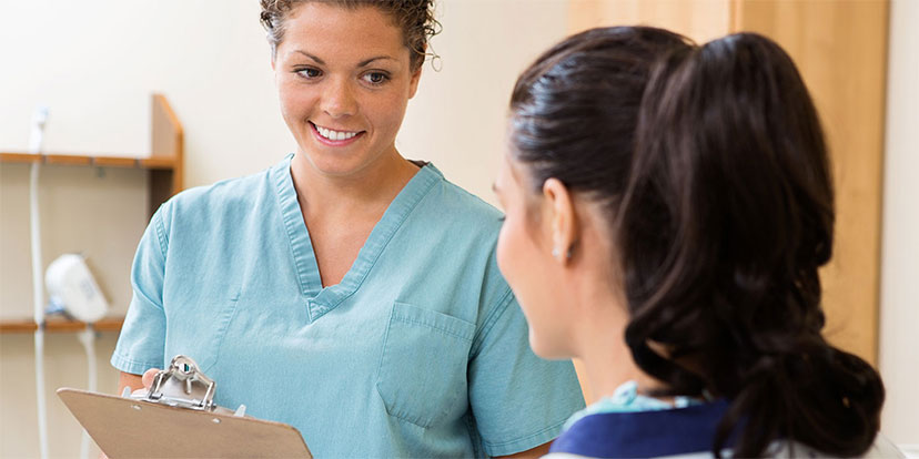Banner for the Certified Clinical Medical Assistant (CCMA) Course