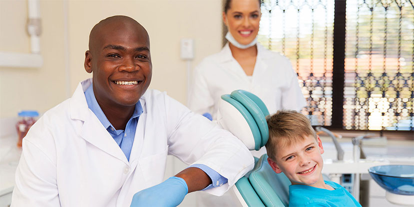 Banner for the Clinical Dental Assistant Course