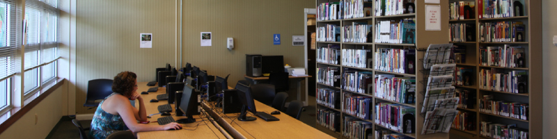 Fayette Campus Library