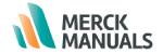 Merck Manuals Logo