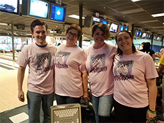 Southern State Cancer Crusaders Strike Out Cancer
