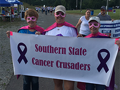Southern State Cancer Crusaders
