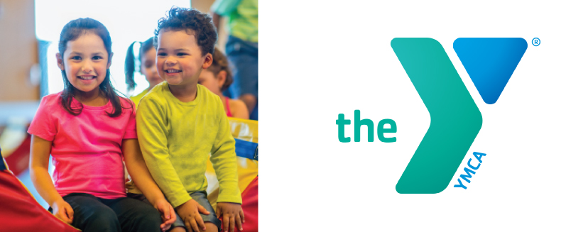 YMCA Patri-Tots Learning Center Banner