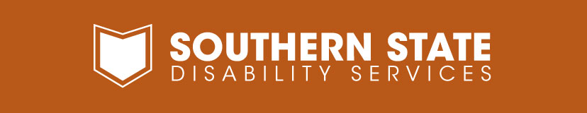 Logo Southern State Disability Services