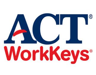 ACT WorkKeys Logo