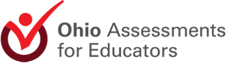 Ohio Assessments for Educators Logo