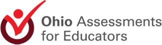 Ohio Assessments for Educators Logo