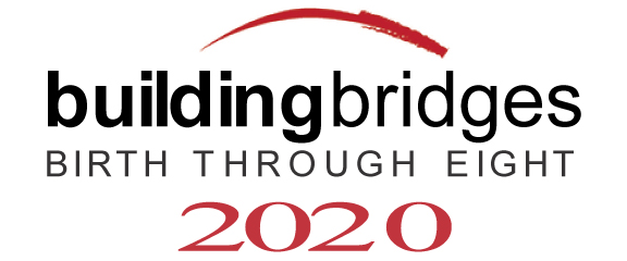 Banner for the 2020 Building Bridges Education Conference