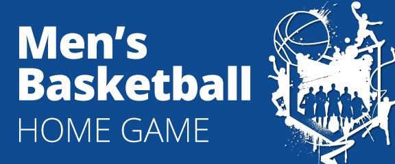 Men's Basketball Homegame