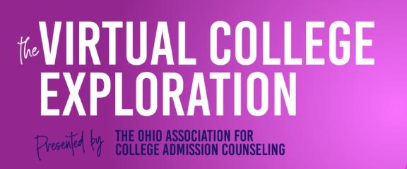 The Virtual College Exploration