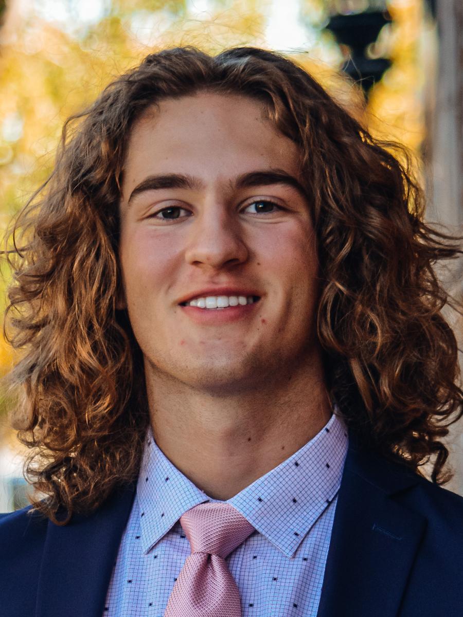 Brock Morris