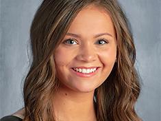 Alyssa Mays, All-Ohio First Team