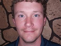 Ethan Crowder, All-Ohio Second Team