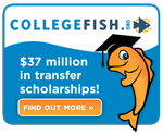 $37 million in transfer scholarships, find out more.