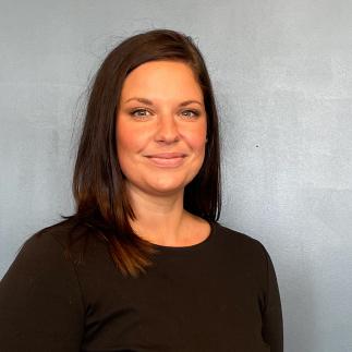 Meg Storrs, Phi Theta Kappa Assistant Advisor