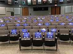 SSCC Auditorium
